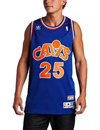 NBA Cleveland Cavaliers Mark Price Retired Player Swingman Jersey by adidas