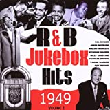 echange, troc Various - R&B Jukebox Hits 1949 Vol.1