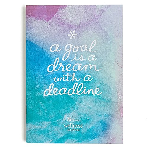 Erin Condren Wellness Journal (ACC-WJ)