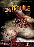 echange, troc Pony Trouble [Import USA Zone 1]