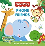 Fisher-Price Laugh, Smile and Learn - Phone Friends