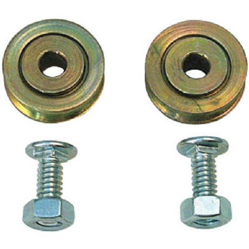 Slide-Co 111894 Sliding Screen Door Roller Assembly 2-Pack (Rollers For A Sliding Glass Door compare prices)
