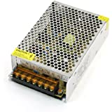 Uxcell Universal AC 110V 220V To DC 24V 3A Switching Power Supply