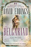 The Belgariad, Vol. 1 (Books 1-3): Pawn of Prophecy, Queen of Sorcery, Magician's Gambit (0345456327) by Eddings, David