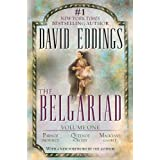 The Belgariad (Vol 1): Volume One: Pawn of Prophecy, Queen of Sorcery, Magician's Gambitby David Eddings