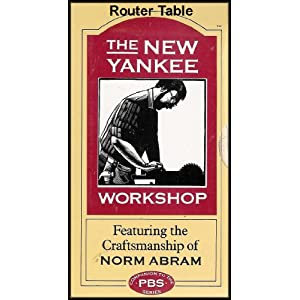 The New Yankee Workshop movie