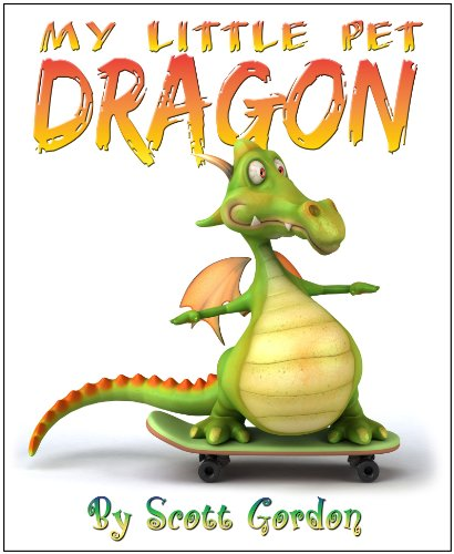 <strong>Kids Corner Freebie Alert! Three Great YA Titles That Are Absolutely Free: Scott Gordon's <em>My Little Pet Dragon</em>, Grant Morris' <em>The Silver Earth Seed</em> and Ripley's Believe It Or Not!'s <em>Ripley's RBI 01: Scaly Tale</em></strong>
