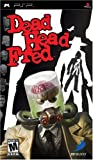 Dead Head Fred - Sony PSP