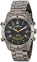 Timex Men's T498269J Expedition Metal Field Watch