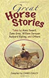 Great Horse Stories (Dover Childrens Classics)