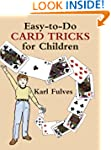Easy to Do Card Tricks for Children (...