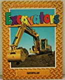Excavators (Big Yellow Book)