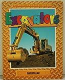 Excavators (Big Yellow Book)