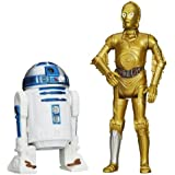Star Wars Mission Series R2-D2 and C3PO