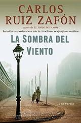 La Sombra del Viento (Vintage Espanol) (Spanish Edition)