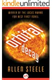 Orbital Decay (Near-Space Book 1)