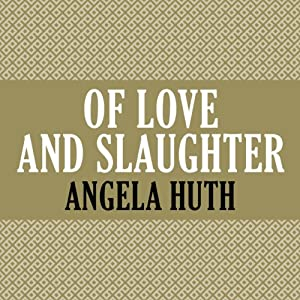 Of Love and Slaughter Audiobook