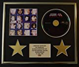 SUM 41/CD DISPLAY/LIMITED EDITION/COA/ALL KILLER NO FILLER
