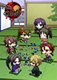 薄桜鬼 遊戯録 DS (限定版:歌留多ボイスCD/オリジナルポストカード同梱)