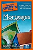 img - for The Complete Idiot's Guide to Mortgages, 2E 2nd edition by Sutton, Jamie, Milligan Driskill CFP CLU, Edie (2006) Paperback book / textbook / text book