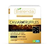 Bielenda Celebrity Collection Caviar & Truffles Actively Rejuvenating Night Cream