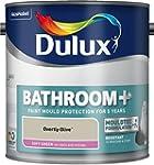 Dulux Bathroom+ Soft Sheen Overtly Ol...