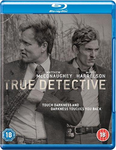 True Detective - Season 1 [STANDARD EDITION] [Import anglais]