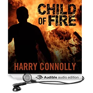 Child of Fire: A Twenty Palaces Novel, Book 1 (Unabridged)