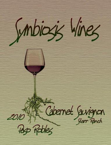 2010 Symbiosis Paso Robles Cabernet Sauvignon 750 Ml