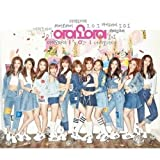 I.O.I - [Chrysalis] 1st Mini Album CD+68p Photobook+1p Photo Card K-POP Sealed Produce 101 IOI