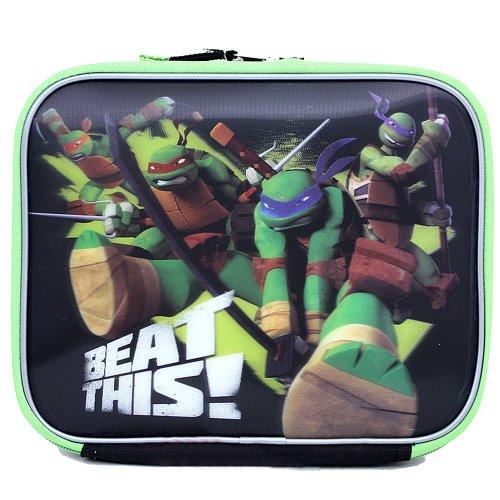 Accessory Innovations Teenage Mutant Ninja Turtles