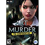 Art of Murder: FBI Confidential for PC