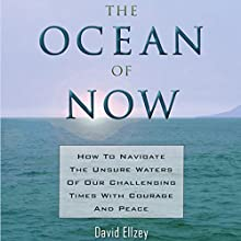 The Ocean of Now: How to Navigate the Unsure Waters of These Challenging Times with Courage and Peace (       UNABRIDGED) by David Ellzey Narrated by David Ellzey