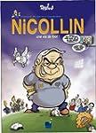 Nicollin, une vie de foot