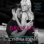 Broken: LOST, Book 1 | Cynthia Eden