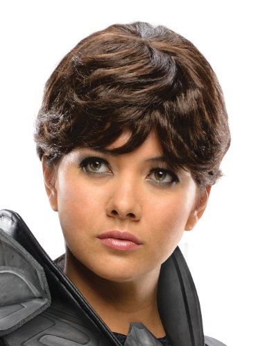 Rubie's Costume Superman Man Of Steel Adult Faora Wig