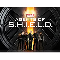 Marvel's Agents of S.H.I.E.L.D. - The Complete First Season on Blu-ray and DVD