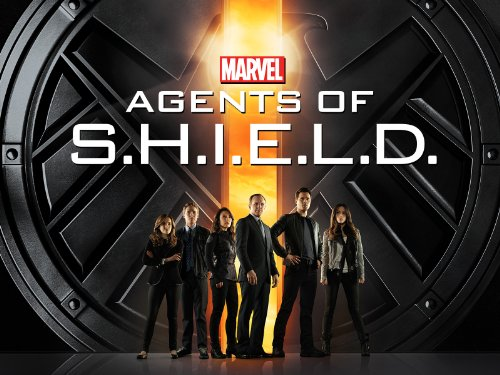 Marvel's Agents of S.H.I.E.L.D., season 1