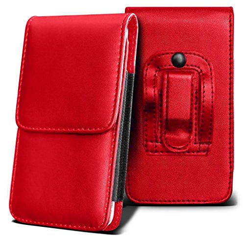 coolpad-rogue-holster-case-red-universal-vertical-pouch-flip-belt-clip-pu-leather-wallet-case-bag-co