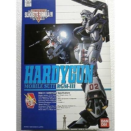1/100 Hardy cancer (Mobile Suit Gundam F91) (japan import)