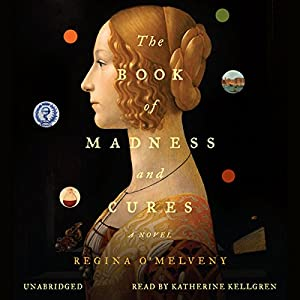 The Book of Madness and Cures Audiobook
