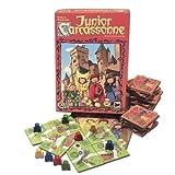 Devir - Carcassonne Junior, juego de mesa (BGJCARCAS) - Best Reviews Guide