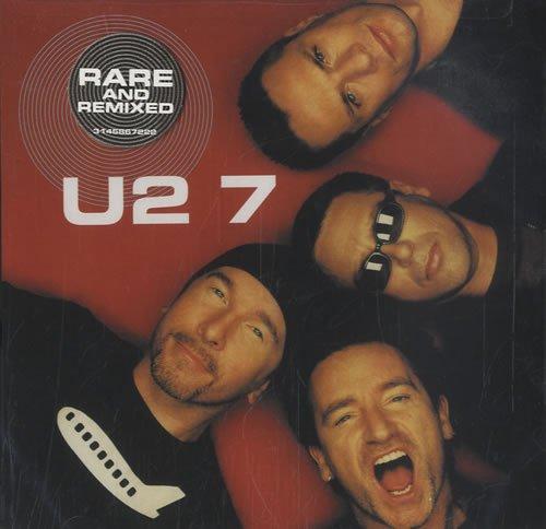 U2 - 7 - Zortam Music
