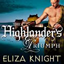 The Highlander's Triumph: Stolen Bride Series, Book 5 Audiobook by Eliza Knight Narrated by Corrie James