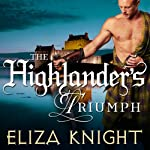 The Highlander's Triumph: Stolen Bride Series, Book 5 (       UNABRIDGED) by Eliza Knight Narrated by Corrie James