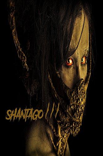 Shantago III: The Rock of Tahguhl
