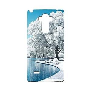 G-STAR Designer Printed Back case cover for LG G4 Stylus - G4911