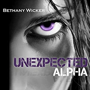 Unexpected Alpha Audiobook