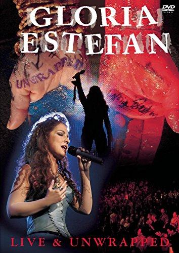 Gloria Estefan - Gloria Estefan: Live & Unwrapped - Zortam Music
