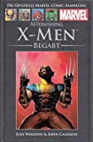 Die offizielle Marvel-Comic-Sammlung 38: Astonishing X-Men: Begabt